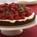 Diane's Chocolate Torte